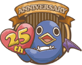 Nippon Ichi Software 25th ANNIVERSARY